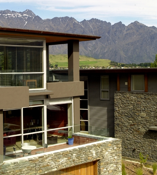 The Queenstown Property